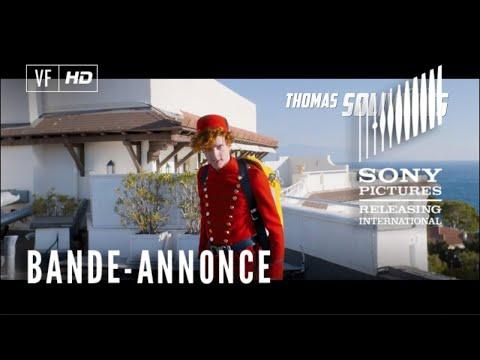 Les Aventures de Spirou et Fantasio  Sony Pictures Releasing France