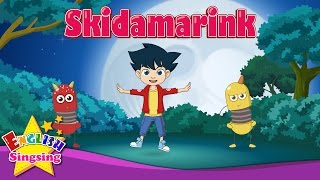 Skidamarink - Love Song for Kids