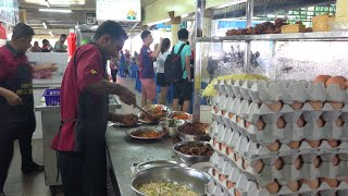 preview picture of video 'Hameed Pata Mee Goreng, George Town, Penang'