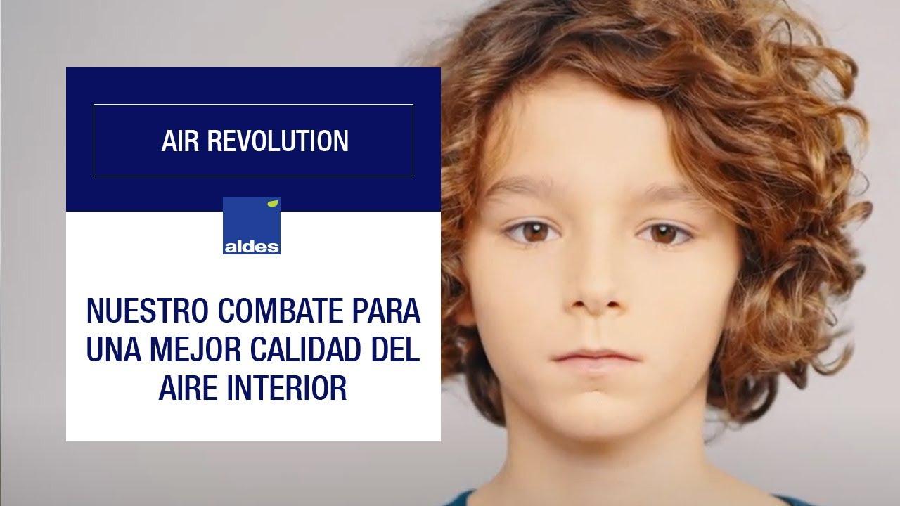 #AirRevolution