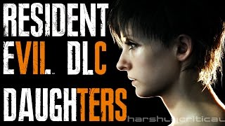 Resident Evil 7 DLC - DAUGHTERS - All Endings - Banned Footage Vol. 2