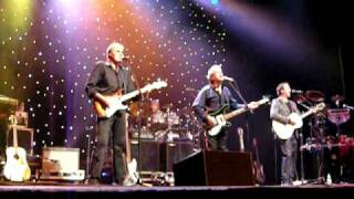 10cc  2011 southend. the dean and i
