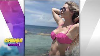 Las Fotos En Bikini De La Wera Sosa | Acábatelo