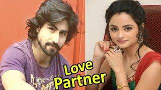 Real Life Partner Of Bepanah Actor