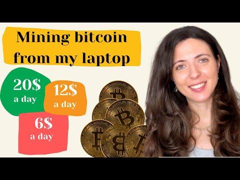 Bitcoin echo