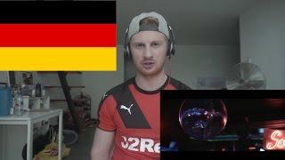 GERMAN RAP REACTION  MoTrip   So Wie Du Bist (feat. Lary)