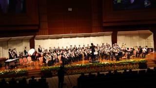 Finale Wind Orchestra 2012: 7. Sekolah Menengah Sains Selangor