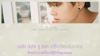 [THAISUB] Hold Me Tight (잡아줘) - BTS (방탄소년단)