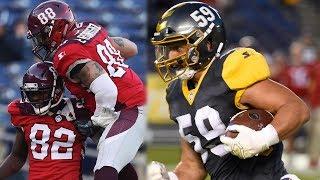 San Antonio Commanders vs. San Diego Fleet   AAF Week 3 Game Highlights