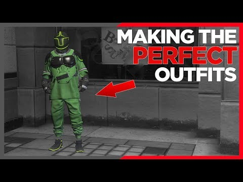 GTA 5 TOP 4 MALE OUTFIT COMPONENTS GLITCH + HOW TO MERGE