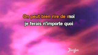Karaoké L'hymne à L'amour   Edith Piaf *