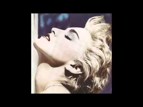 Madonna - La Isla Bonita (Album Version)