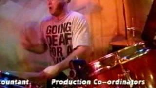 "China Drum - ""Biscuit Barrel"" (live video)"