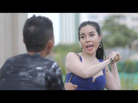 Đại Gia và Nữ Tiếp Viên | Phim Sextile Việt Nam