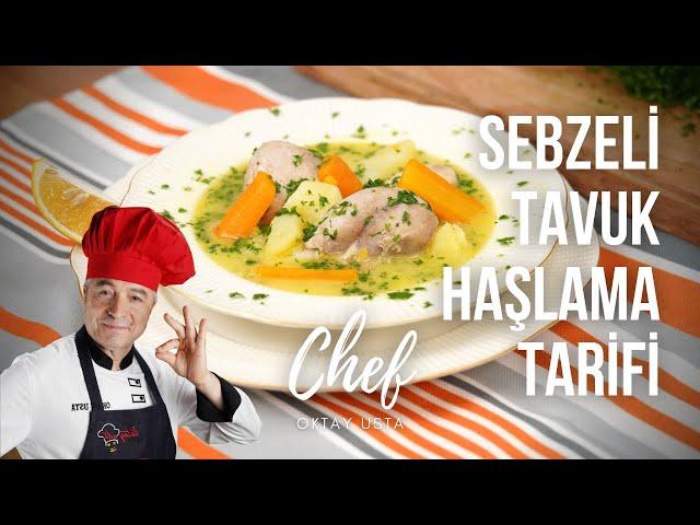 Türk'de Haşlama Video Telaffuz