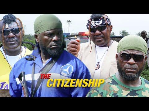 The Citizenship Season 3&4 {New Movie} - Latest Nigerian Nollywood Movie