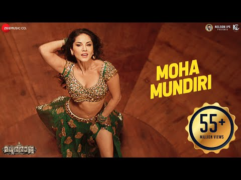 Download Moha Mundiri - Full Video | Madhuraraja | Mammootty | Sunny Leone | Gopi Sundar HD Mp4 3GP Video and MP3