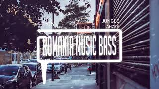 Ahzee   Jungle (Bass Boosted)