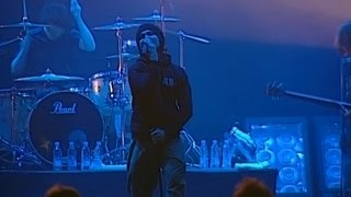 The Rasmus - First Day of My Life (Live at Gampel Open Air)