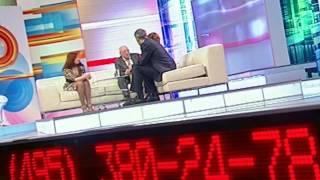 """""""Реальное время"""" с Борисом Агами. Часть2 (канал""""Доверие"""")"""
