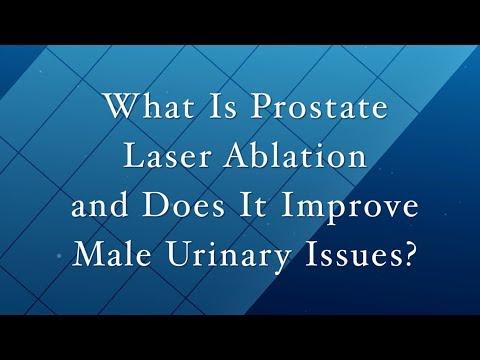 Harninkontinenz nach Prostata-Operation Tour