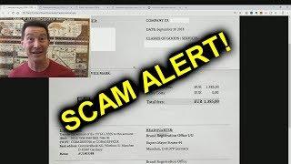 eevBLAB #53 - Beware of Trademark Scams | Kholo.pk