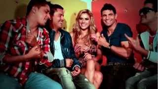 GRUPO S4 - TE QUIERO BONITO (VIDEO OFICIAL)