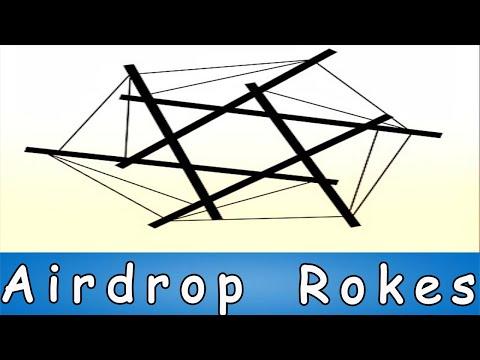 Ganhe U$8 Dólares no Airdrop da Exchange Rokes Commons ! 🚀
