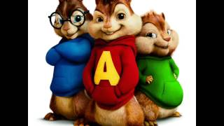 Becky G - Break A Sweat  - Alvin and the chipmunks
