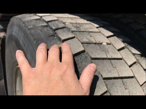 Балансируем кривые колеса на УАЗ Патриот 300 грамм на каждом колесе.
