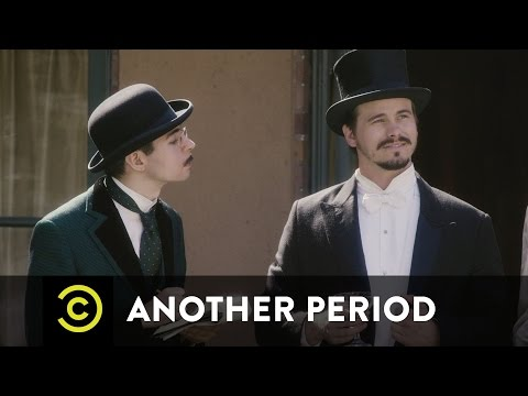 Another Period 1.10 Clip
