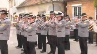 preview picture of video 'Gaubitsch | Musikverein'