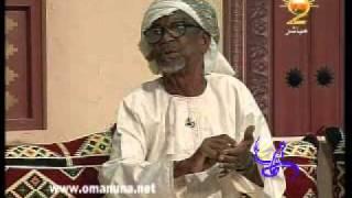 برنامج أماسي - تلفزيون سلطنة عمان 2011 - الحلقة الأولى