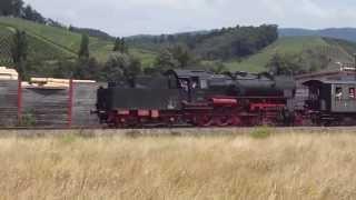 preview picture of video '58311 (UEF) auf der Achertalbahn 28Juli2013'