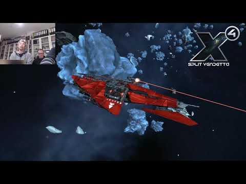 X4: Foundations 3.0 Beta Live Stream - Nov 14th 2019