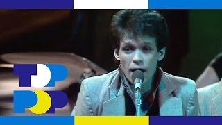 John Cougar Mellenkamp - I need a lover • TopPop