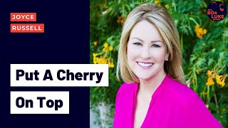 Put a Cherry on Top with Joyce Russell (President - Adecco Group US Foundation) (Season 2, Ep. 14)