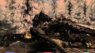 Skyrim - The Steed Stone (HD 720p)