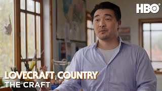 Lovecraft Country: The Craft - Storyboard Artist Eric Yamamoto | HBO