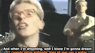 Gambar cover The Proclaimers - 500 miles (Subtitles English-Spanish)