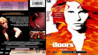 The Doors - The Soft Parade (Studio Version - Val Kilmer)