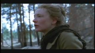 Trailer of The Missing (2003)