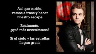 Hunter Hayes - Suitcase (Traducción al Español)