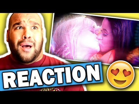 Rita Ora - Girls ft. Cardi B, Bebe Rexha & Charli XCX (Official Video) REACTION