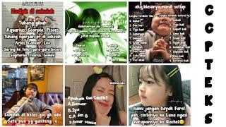 Descargar Kumpulan Ccp Teks Terbaru Keren Sad Ambyar Bucin Part