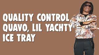 Quavo & Lil Yachty - Ice Tray (Karaoke Version) Ⓜ️
