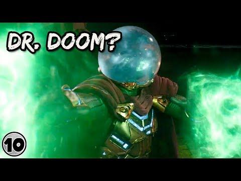 Top 10 Scary MCU Multiverse Fan Theories
