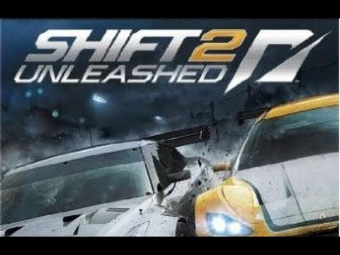 shift 2 unleashed pc crack
