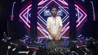 Veronica Live At Trance Family Vietnam (4-12-2015) Full Set HD