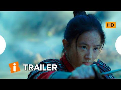 Versão live action de 'Mulan' chega aos cinemas em março